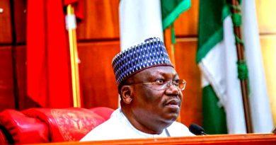 Senate Gives Buhari Timeline for 2021 Budget Presentation