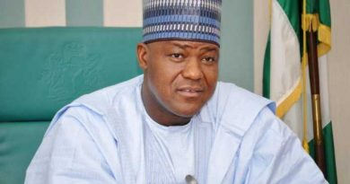 2023 Ambition Chase Dogara to APC, PDP BoT chair